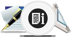 BG-DoubleGlazing Logo